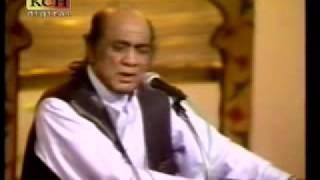 Shola tha Jal bujha hoon - mehdi hassan - www.taaal.com