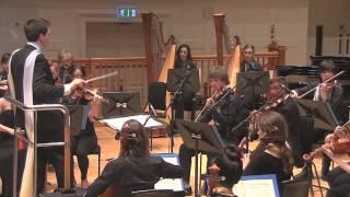 """EL ARCA DE NOE"" (For Symphony Orchestra) - Oscar Navarro"