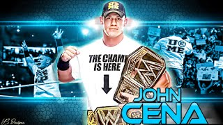 John Cena Tribute 2015 - New Day Coming