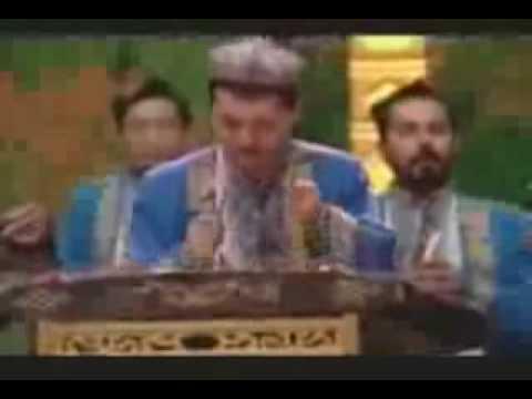 Uyghurlar Heqqide Hojjetlik Film Canadian TV 1