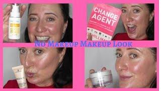 No Makeup makeup GRWM