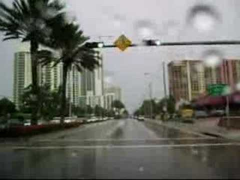Learn How To Drive Miami Style