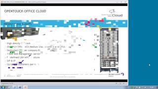 Webinar | Alcatel Lucent: Dalla Telefonia tradizionale alla soluzione Cloud per il mercato PMI