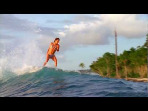 2012 SURFER Poll - Women's No. 5 - Sally Fitzgibbons