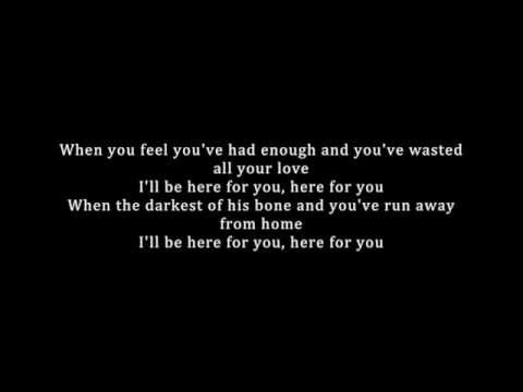 Kygo - Here For You feat. Ella Henderson