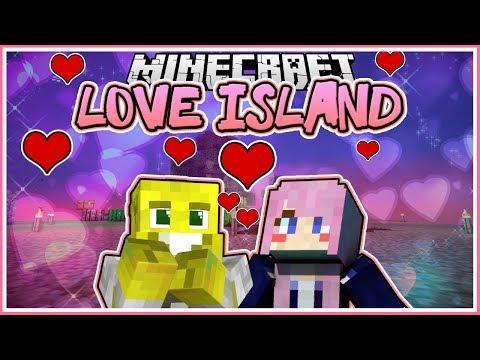 SNOBBLECONE | Minecraft Love Island Ep.1