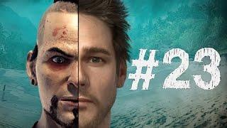 Far Cry 3 Gameplay Walkthrough Part 23 - Unhappy Reunion (PC)