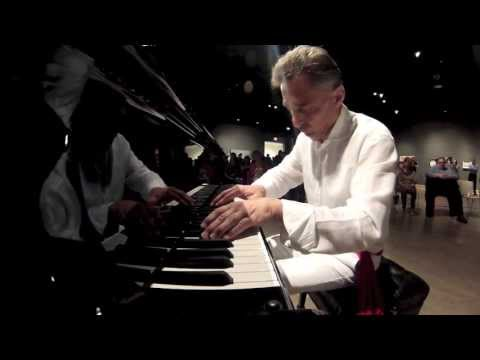 Michel Dalberto performs Claude Debussy