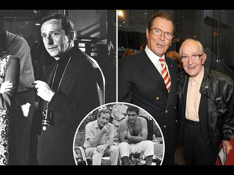 James Bond and Alfie director Lewis Gilbert dies aged 97 at home   247