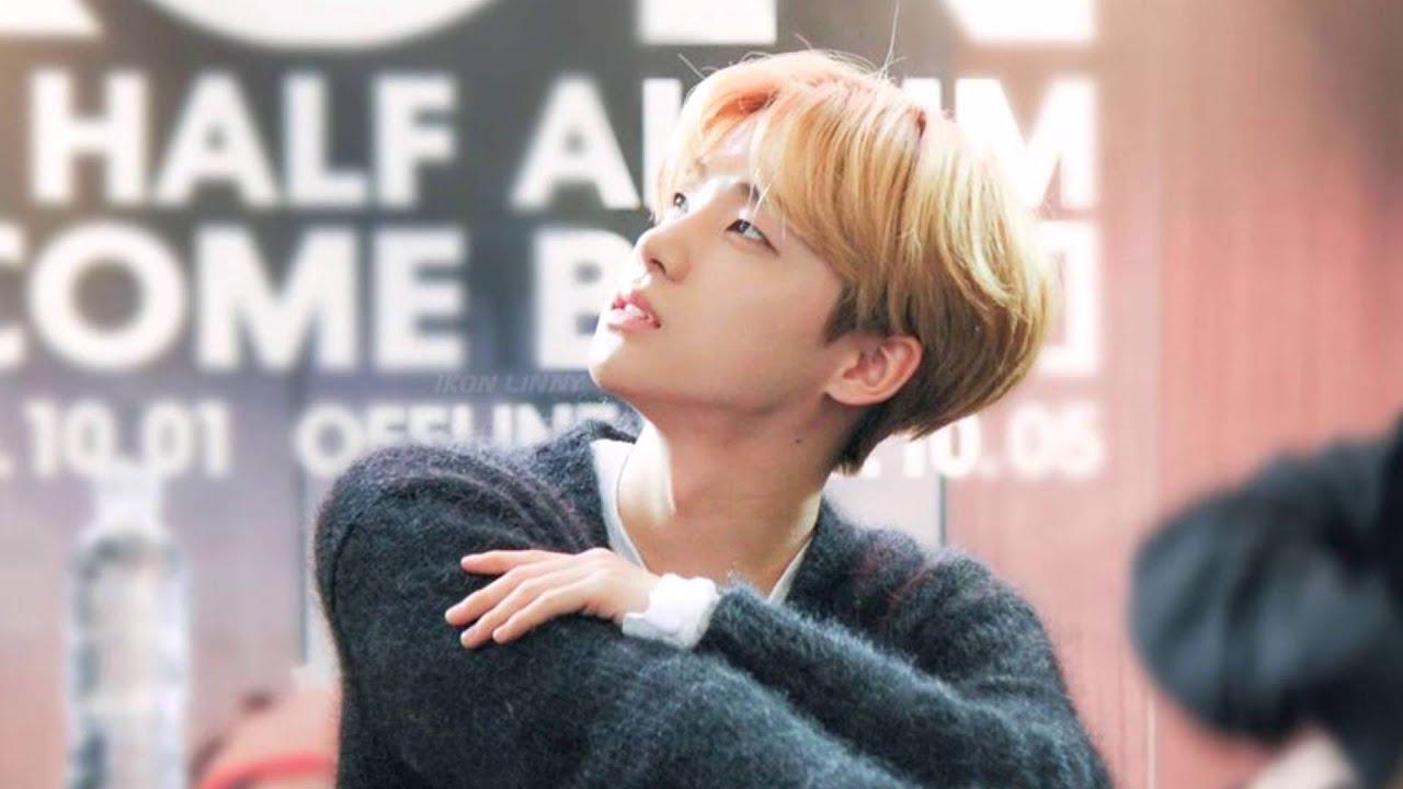 Cute Jimin Desktop Wallpaper Ikon Jinhwan Cute Amp Pretty Pt 1 Youtube
