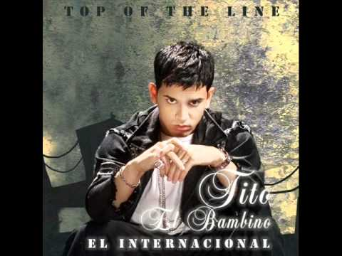 Tito el Bambino - Mia (Feat Daddy Yankee) Top of the Line 2006