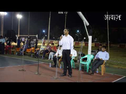 SOAPBOX    Harshvardhan Mittal    Candidate General Secretary Social and Cultural    2018 - 2019