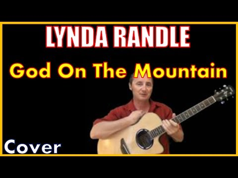 God On The Mountain Cover And Lyrics Lynda Randle