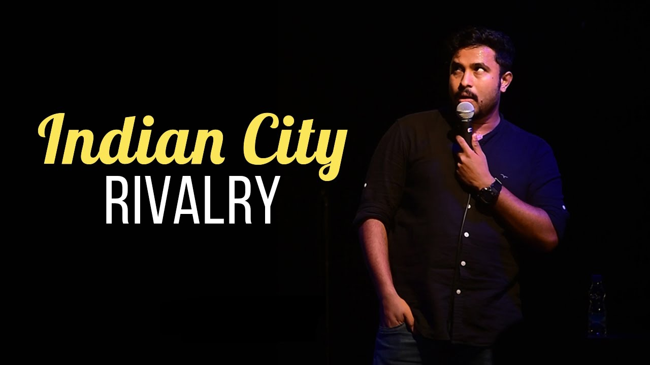 Whoop! Comedy Show By Abish Mathew