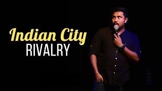 Delhi Mumbai Rivalry - Abish Mathew Stand Up Comedy thumbnail