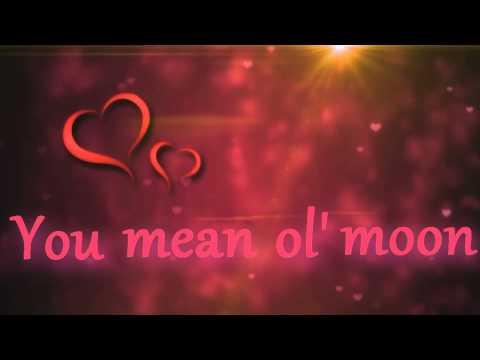 Amanda Seyfried - Mean ol' moon lyrics