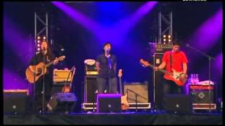 The Breeders - Here no more-Cannonball Lowlands 2008