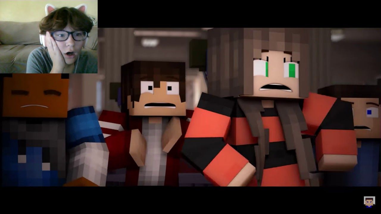 Do You Even By Enchanted Mob React Vid YouTube