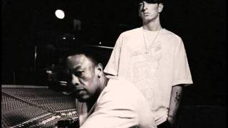 Eminem & Dr. Dre - Guilty Conscience (Hook Version)