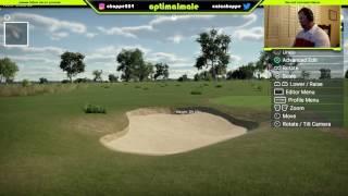 The Golf Club 2- Course Designer - Part 1