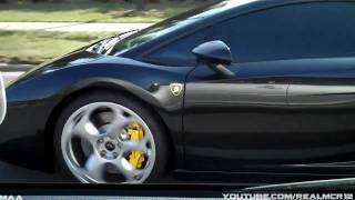 Video Black Lamborghini Gallardo Accelerating On The Road download MP3, 3GP, MP4, WEBM, AVI, FLV Agustus 2018