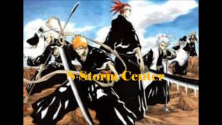 TOP 10 Bleach Fight Songs! Part 1!