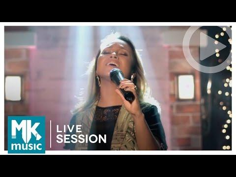 Aceito O Teu Chamado - Bruna Karla (Live Session)