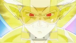 Super Dragon Ball Heroes Cap 16「AMV」Alan Walker, K-391, Tungevaag, Mangoo PLAY