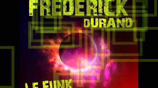 Frederick Durand - Le Funk