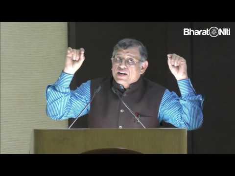 Demonetization - the balance sheet by S Gurumurthy