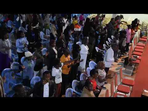 Swahili Worship Live (Wastahili Bwana)