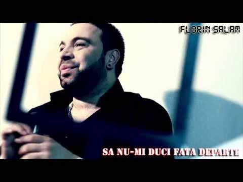 Florin Salam - Sa nu-mi duci fata departe ( Official Track )