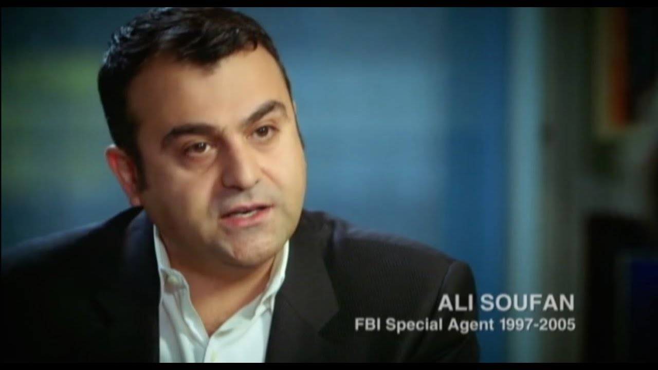 Image result for photo of ali soufan