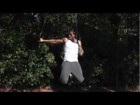 Archer Pull-Up Tutorial