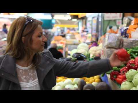 Jerusalem's Machane Yehuda Market - a feast to your senses