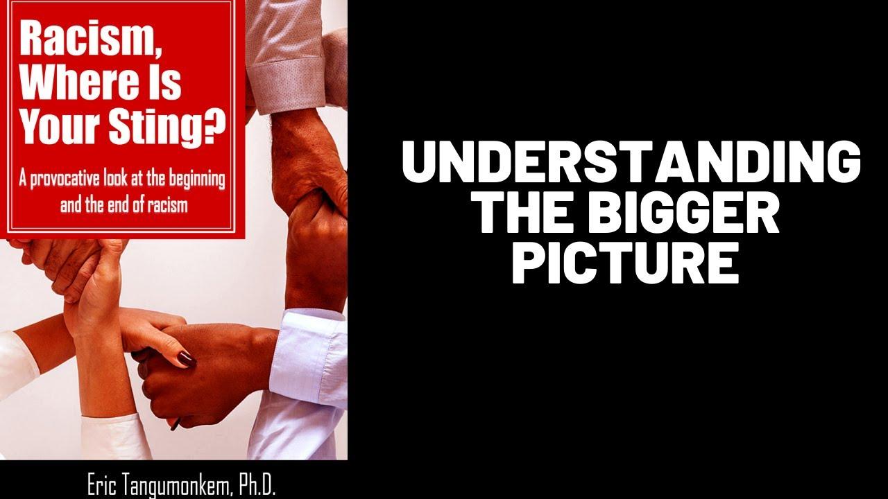 Understanding the bigger picture