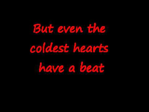 The Coldest Heart-To Be Juliet's Secret (Lyrics)