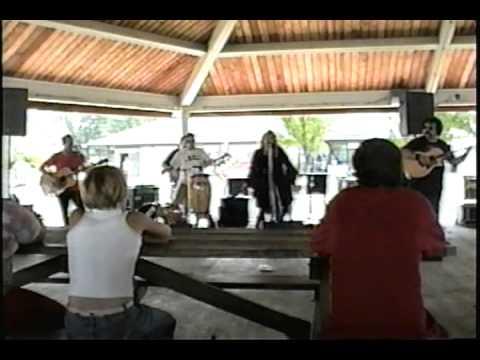 Gypsy Lite Orchestra - Brooklyn Benefit (9-8-07)