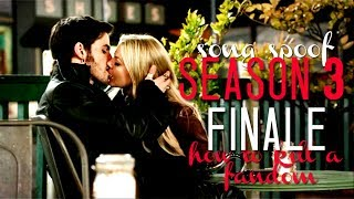 SEASON 3 FINALE - crack!vid || once upon a time