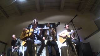 Old Dominion - Train of Thought LIVE ACOUSTIC