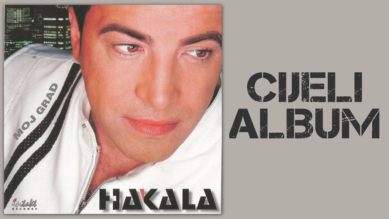 Download Hakala - Moj grad - CIJELI ALBUM - (Audio 2003)