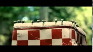 Minuscule: Thung lũng kiến / Minuscule: La vallée des fourmis perdues - Trailer