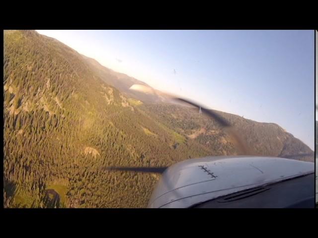 Sulphur Creek Ranch Landing