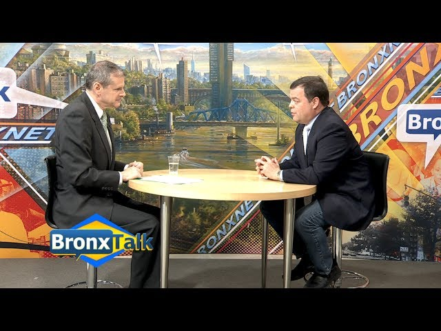 BronxTalk June 26th 2017