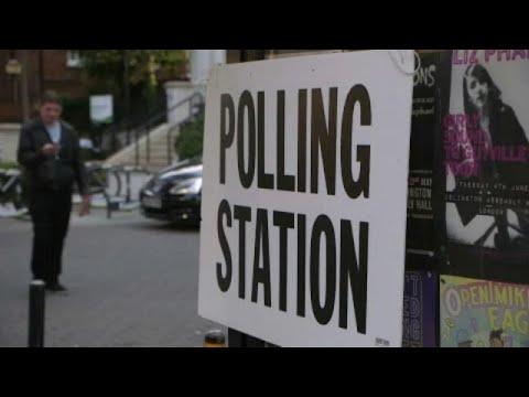 Votar para quê  Eis a questão das europeias no Reino Unido