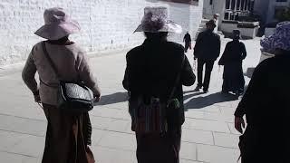190512 日客則 扎什倫布寺 班禪