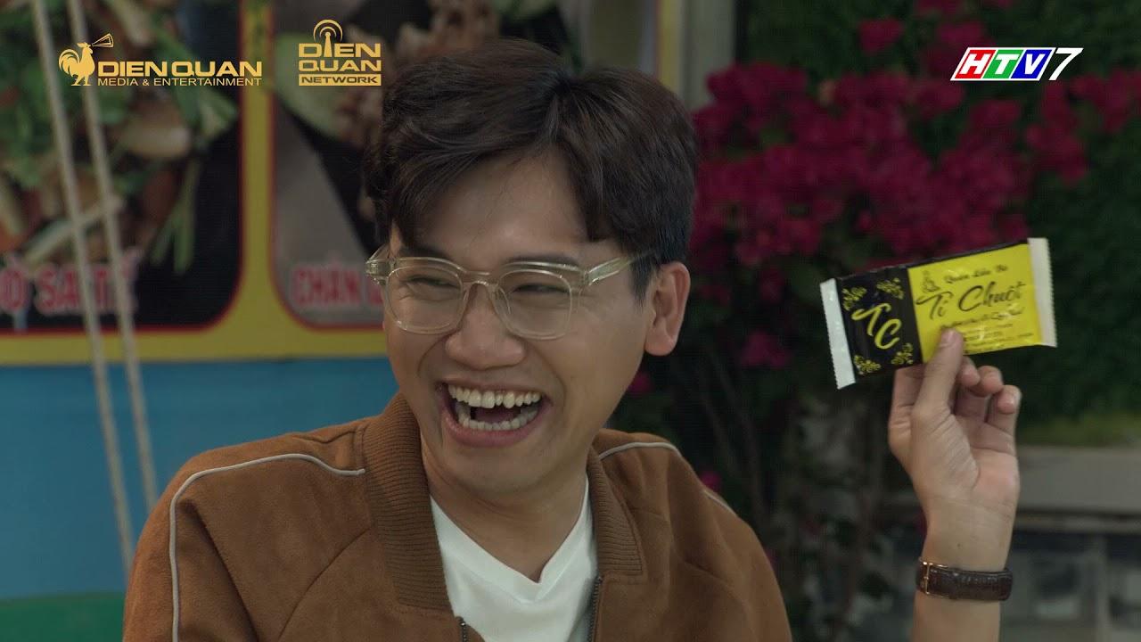 Color Man cười vỡ bụng với pha nài nỉ được trở lại mùa 2 của THÁNH BÀO Xuân Nghị | Bữa Ngon Nhớ Đời