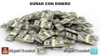 Significado de soñar con Dinero 🔞 ¿Que Significa?