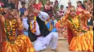 dammar maruni dance with yam & prakash