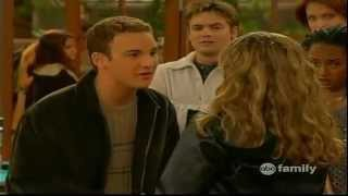 Boy Meets World - Cory And Topanga Fight